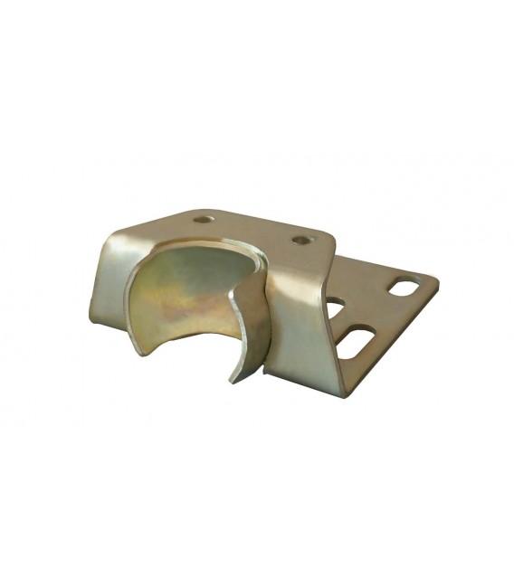 Support metallique pour les coulisseaux 9129BNGP, 9129BNGW