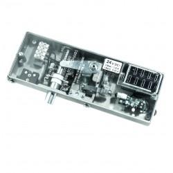 Serrure de sécurité droite type 96 électrique