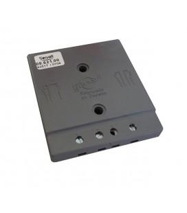 Conmutador magnético triestable  08.621.00 