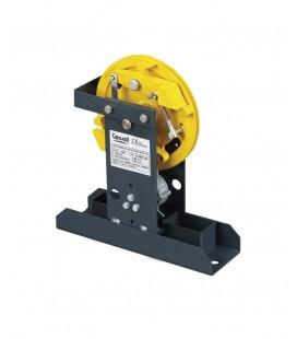 Limiteurs de vitesse avec base étroite et gaines pour les cables 81/84