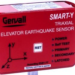 Capteur sismique