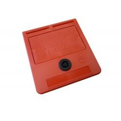 Boîte de clés d'urgence