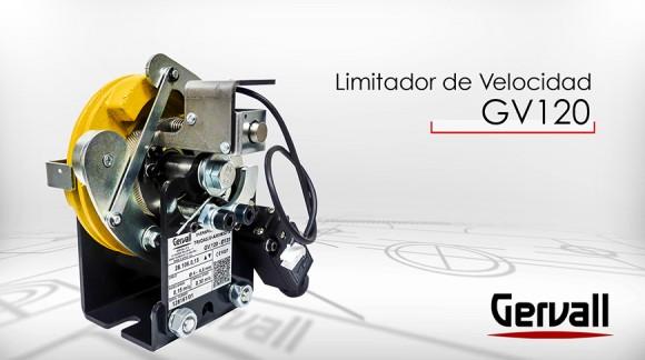 Limiteurs de vitesse GV120
